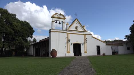 Argentina-village-church
