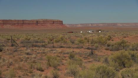 Arizona-Red-Mesa-Navajo-Reservierung