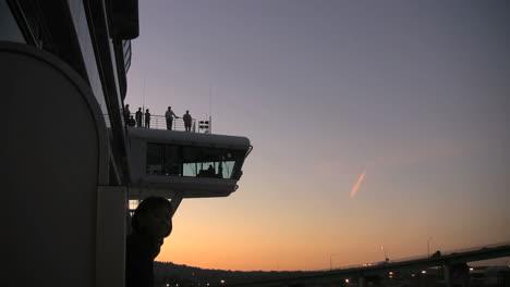 Los-Angeles-California-Crucero-Por-La-Noche