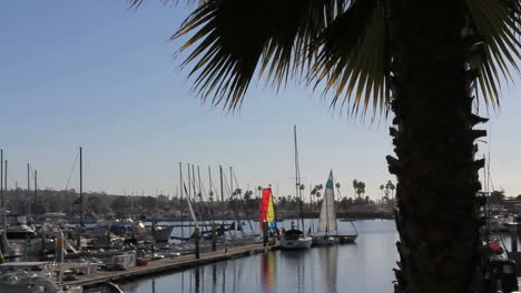 California-San-Diego-boats-and-docks
