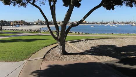 California-San-Diego-park-and-bike