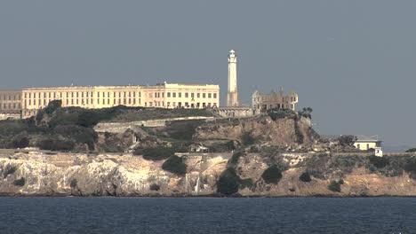 San-Francisco-Kalifornien-Alcatraz-Aussicht