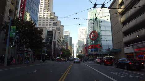 San-Francisco-California-downtown-views
