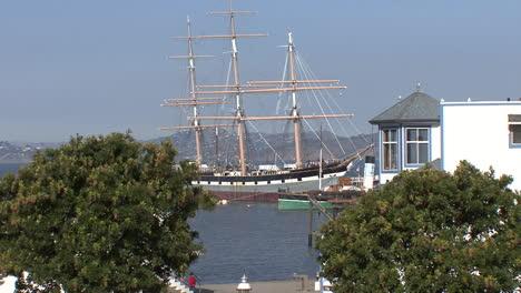 San-Francisco-California-sailing-ship