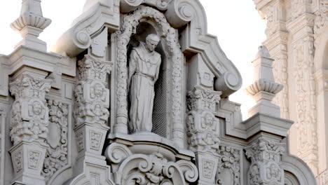 San-Francisco-California-Estatua-De-San-Francisco