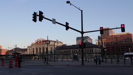 Colorado-Denver-traffic-lights