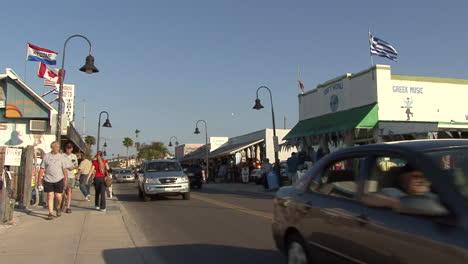Florida-Tarpon-Springs-traffic