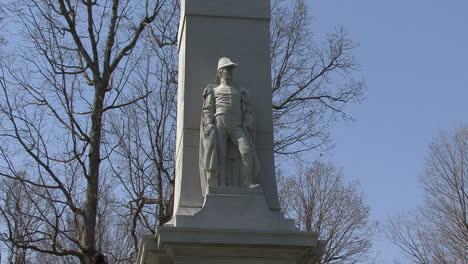 Illinois-battlefield-monument