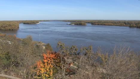 Iowa-Burlington-Mississippi-view