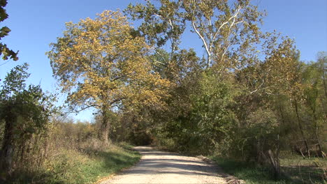 Iowa-country-road-in-fall