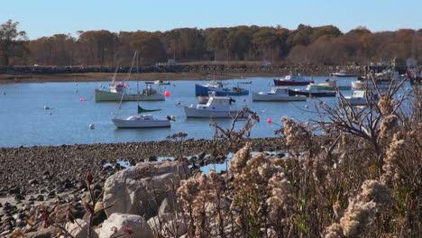 Maine-York-Hafen