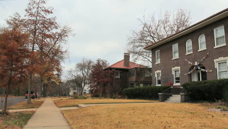 Clayton-Missouri-houses-by-street