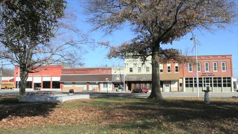 Sarcoxie-Missouri-Platz