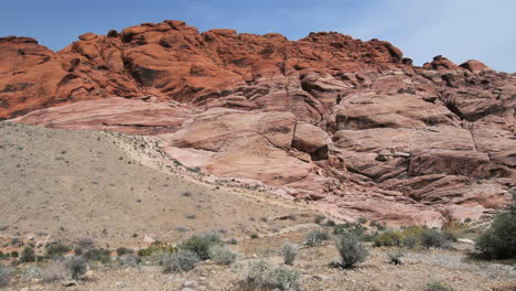 Red-Rock-Canyon-Nevada-view