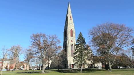 Goshen-New-York-church