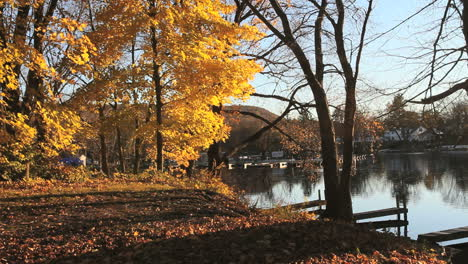 Greenwood-Lake-Nueva-York-Con-Muelles