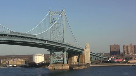 Puente-De-Nueva-York-A-La-Ciudad-De-Nueva-York