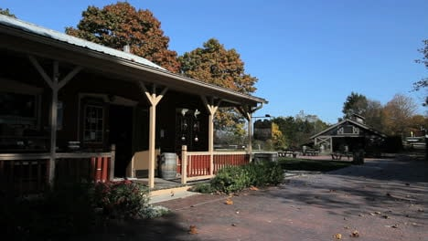 Ohio-country-store-in-park