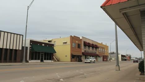 Oklahoma-Buffalo-town