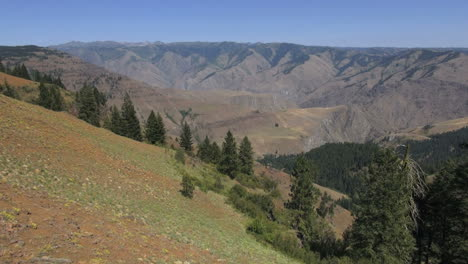Oregon-Hells-Canyon-view