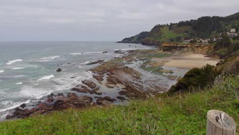 Oregon-coast-marine-gardens-low-tide