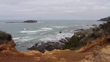 Oregon-coast-near-marine-gardens