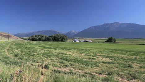Oregon-ranch-land