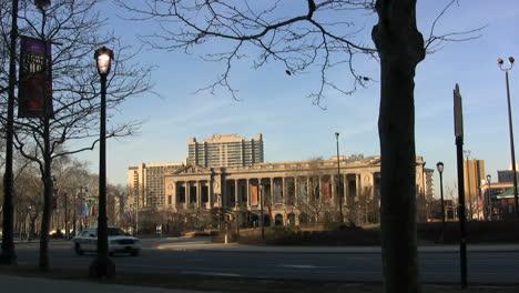 Philadelphia-Pennsylvania-building