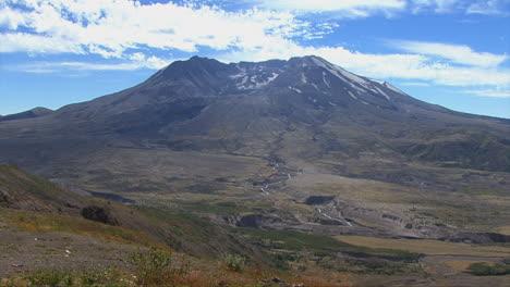 Washington-Mount-St-Helens-Ansicht