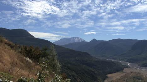 Washington-Mount-St-Helens-Fernsicht