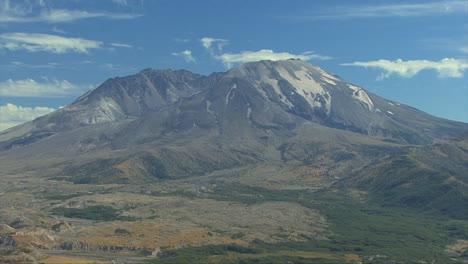 Washington-Mount-St-Helens-Zoomt-Rein