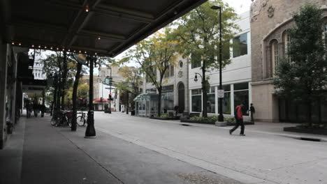 Wisconsin-Madison-Street