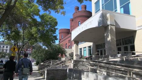 Campus-De-La-Universidad-De-Wisconsin-Madison