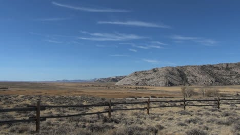 Wyoming-Martin-s-Cove-with-fence