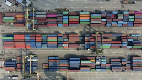 Container-Port-Aerial-View