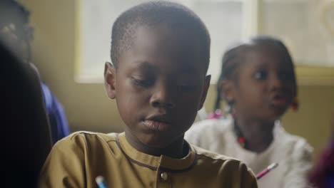 African-Schoolboy-in-Class