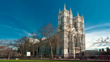 Westminster-Abbey-Timelapse