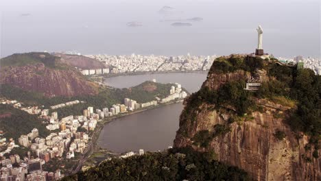 Christ-The-Redeemer-Aerial-Shot