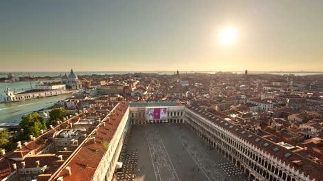 Venice-Skyline-Timelapse