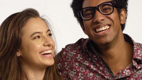 CU-Couple-Have-a-Laugh-Together