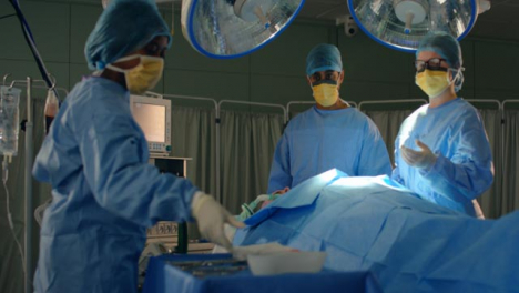 Tracking-In-To-Surgeons-in-Operating-Theatre