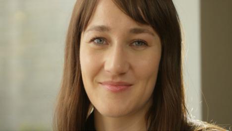 Portrait-of-a-woman-smiling