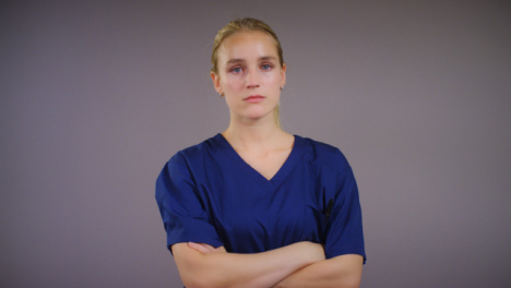Young-Blonde-Female-Doctor-Portrait
