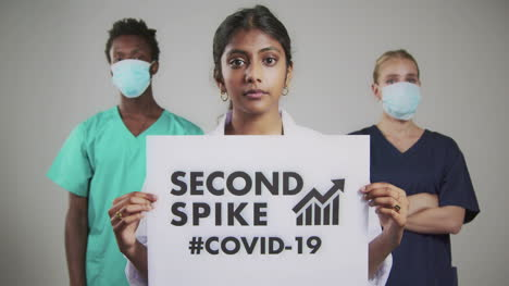 3-Young-Doctors-Second-Spike-Covid-19