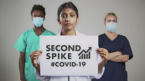 3-Young-Doctors-Covid-19-Second-Spike