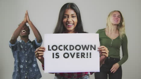 3-Young-People-Celebrate-End-of-Lockdown