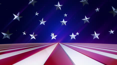 United-States-Flag-4th-July-3D-Motion-Graphic