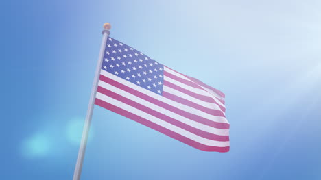 3D-American-Flag-Motion-Graphic-Animated