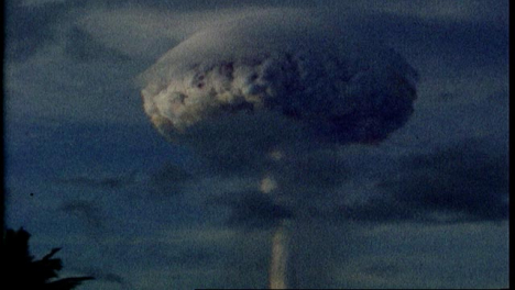 Archive-Clip-of-Nuclear-Bomb-Explosion-in-Tropical-Setting