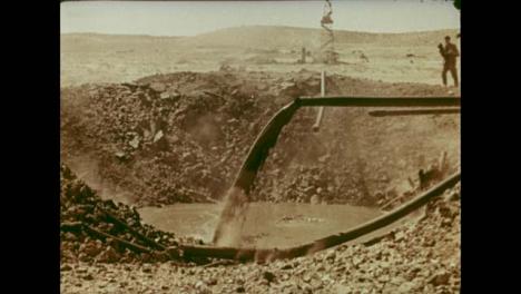 Bomba-Nuclear-Soviética-De-1966-Que-Extingue-Fuego-De-Pozo-De-Gas-Y-Limpieza